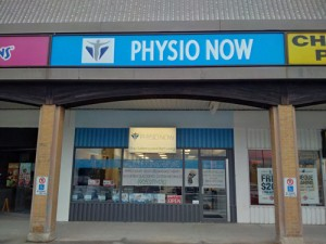 Physio Now