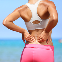 Low Back Pain Prevention