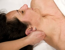 Neck Pain & Lower Back Pain Treatments