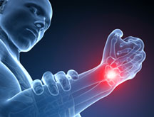 Wrist Pain Treatment - 2