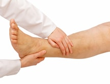 Ankle Sprain Pain Treatment