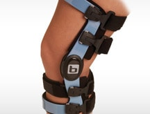 Custom Knee Braces