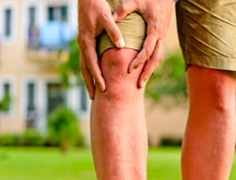 Knee Replacement Physiotherapy Treatments