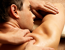 Registered Massage Therapy For Shoulder Dislocation